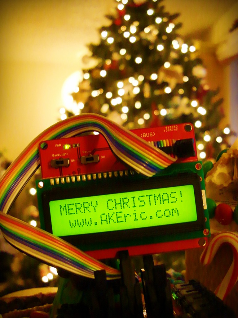 electronics for christmas